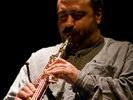 Aly Keita featuring <b>Pierre Vaiana</b> on sax (Molière)