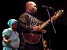 Andy Palacio & the Garifuna Collective (Zuiderpershuis)