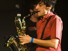 Roy Paci & Aretuska (Fiesta Mundial 2007)