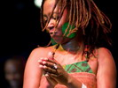 Chiwoniso (Afro-Latino festival 2008)