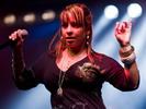 DLG — Dark Latin Groove (Afro-Latino festival 2008)
