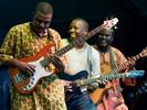 Vieux Farka Touré (Afro-Latino festival 2008)