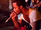 Djunny Claude (Antilliaanse feesten 2008)