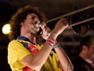 Rocola Bacalao (Antilliaanse feesten 2008)