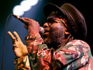 Macka B & The Royal Roots band (Cameleon festival winter-editie)