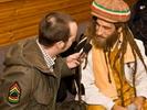 Interview met Manjul (Zuiderpershuis)