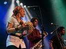 Souljazz Orchestra (African Night, Warande)