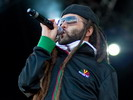 Alborosie (Festival Mundial 2009)