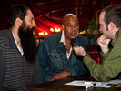 Interview met Dengue Fever (Festival Mundial)