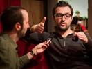 Interview met DJ Merdan Taplak (De Roma)