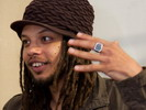 Interview met Ziggi (Festival Mundial 2009)