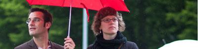 Wereldfeest Leuven (mei 2010) — U trotseerde moedig weer en wind
