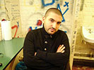 Interview met Ibrahim Maalouf in Théatre 140
