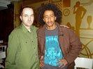 Interview met Tamikrest in AB