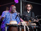 Mdungu (Wereldfeest Leuven 2011)