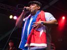 Elito Reve y su Charangon (Afro-Latino festival 2012)