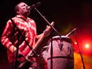 Bonga (Sfinks Mixed 2012)