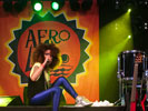 Flavia Coelho (Afro-Latino festival 2013)