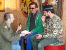 Interview met Ondatrópica (Couleur Café 2013)