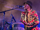 Jupiter & Okwess International (Wereldfeest Leuven)