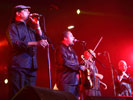 Orquesta Aragón (Sfinks Mixed 2014) — © Jan Dirkx