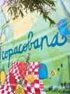 Het Oerwoud podium (Copacobana festival 2015)