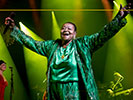 Calypso Rose (Brussels Summer Festival) — © Morgane Brewaeys