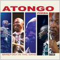 Atongo Zimba / Barefoot in the sand