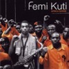 Femi Kuti / Africa Shrine