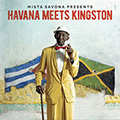 Mister Savona presents Havana meets Kingston