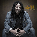 Alpha Blondy - Vision
