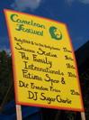 Line-up Cameleon festival 2006