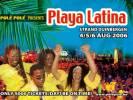 Polé Polé — Playa Latina