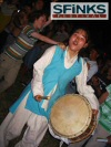 Dulsori op Sfinks 2006