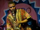 Fazao (Afro-Latino festival 2007)