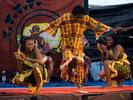 La Troupe Saaba (Fiesta Mundial 2007)