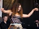 Ghalia Benali (Mano Mundo 2007)