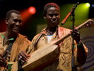 Bassekou Kouyaté & Ngoni Ba (Sfinks 2007)