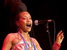 Erykah Badu (Couleur Café 2008)