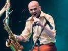 Antwerp Gypsy-Ska Orkestra (Mano Mundo 2008)