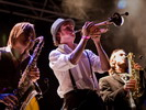 Bottle of Moonshine (Cameleon festival winter 2009)