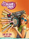 Affiche Couleur Café 2009