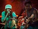 Ziggi & The Rennaissance Band (Couleur Café 2009)