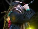 Alborosie (Festival Mundial 2009)