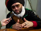 Interview met Alborosie op Festival Mundial 2009 (Tilburg)