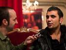 Interview met Djeladin Demirov (Kocani Orkestar) in de Roma