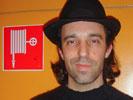 Interview met Tamir Muskat (Balkan Beat Box) in de AB