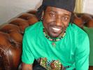 Interview met Fredy Massamba op Sfinks Mixed