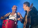 Bart Peeters & Abdellah Marrakchi (Sfinks Mixed 2010)