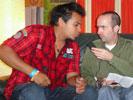 Interview met Red Baraat (Sfinks Mixed 2012)